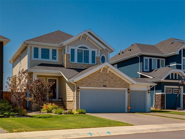 145 Aspen Summit Drive SW, Calgary, AB T3H 0Y6 (#C4129043) :: Redline Real Estate Group Inc