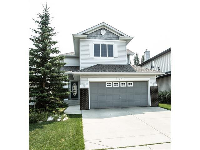 73 West Ranch Road SW, Calgary, AB T3H 5C2 (#C4129292) :: Redline Real Estate Group Inc