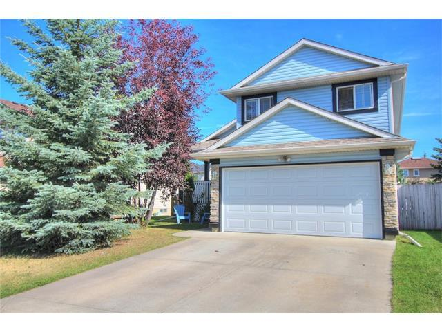 54 Cimarron Drive, Okotoks, AB T0L 1T5 (#C4129323) :: The Cliff Stevenson Group