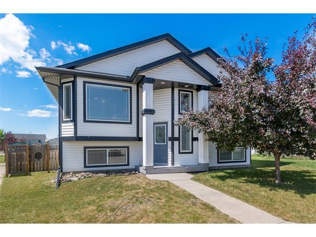 1913 Strathcona Terrace, Strathmore, AB T1P 1S8 (#C4129331) :: Redline Real Estate Group Inc