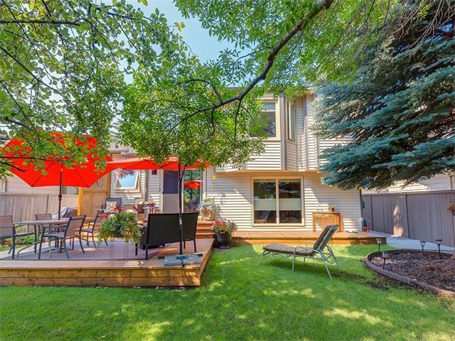24 Sunrise Crescent SE, Calgary, AB T2X 3A2 (#C4129394) :: Redline Real Estate Group Inc