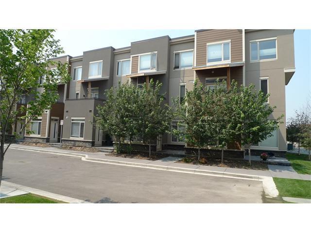 7 Westpark Common SW #120, Calgary, AB T3H 0Y4 (#C4129440) :: Redline Real Estate Group Inc