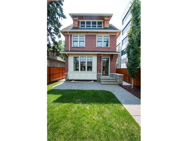 112 9 Avenue NE, Calgary, AB T2E 0V2 (#C4129451) :: Redline Real Estate Group Inc