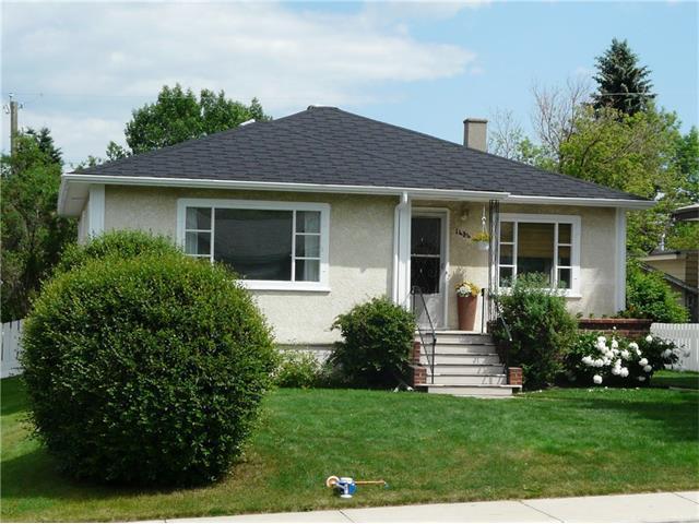 1434 27 Street SW, Calgary, AB T3C 1L3 (#C4129516) :: Redline Real Estate Group Inc