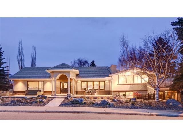 4904 Britannia Drive SW, Calgary, AB T2S 1J8 (#C4129517) :: Redline Real Estate Group Inc