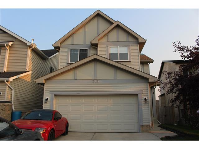 243 Evanston View NW, Calgary, AB T3P 1H6 (#C4129535) :: Redline Real Estate Group Inc