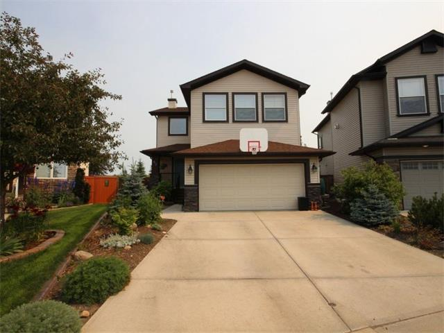 93 Tanner Close SE, Airdrie, AB T4A 2L4 (#C4129752) :: Redline Real Estate Group Inc