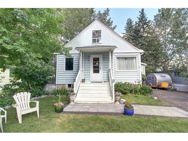 6 Mount Mcgillivary Drive, Exshaw, AB T0L 2C0 (#C4129987) :: Canmore & Banff
