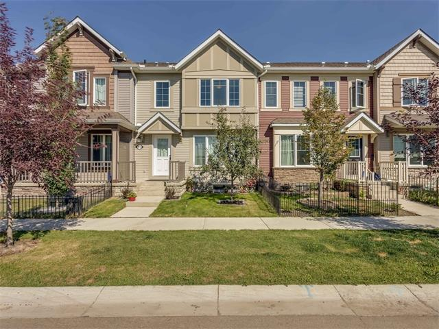 3114 Windsong Boulevard SW, Airdrie, AB T4B 3R7 (#C4130163) :: Canmore & Banff
