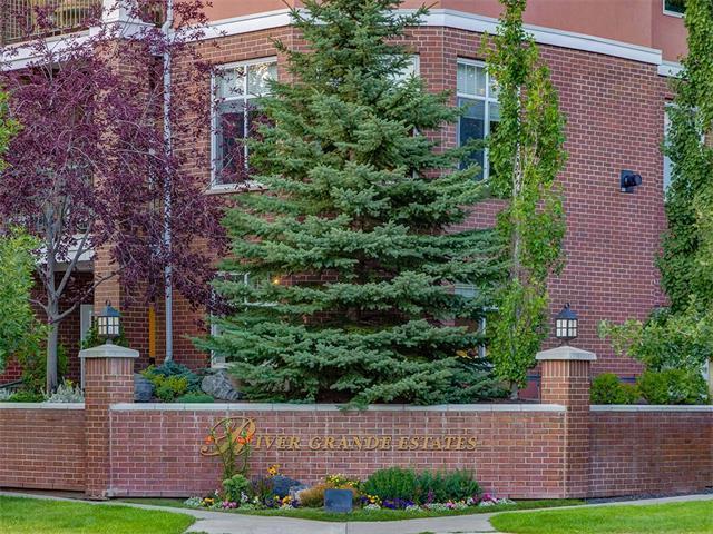 60 24 Avenue SW #208, Calgary, AB T2S 3C9 (#C4130197) :: Canmore & Banff