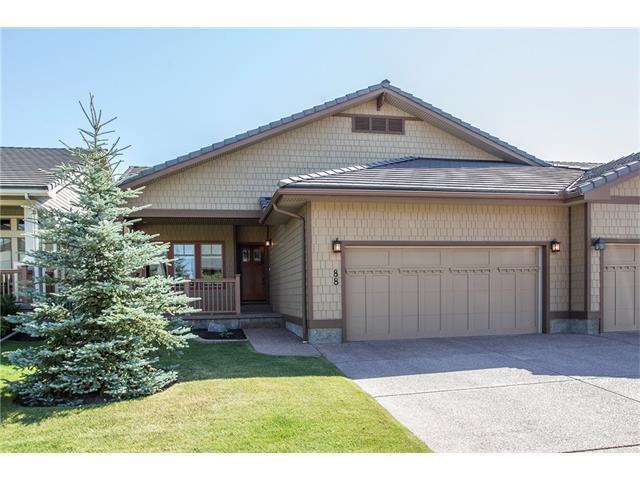 88 Bridle Estates Road SW, Calgary, AB T2Y 5A9 (#C4130298) :: Canmore & Banff