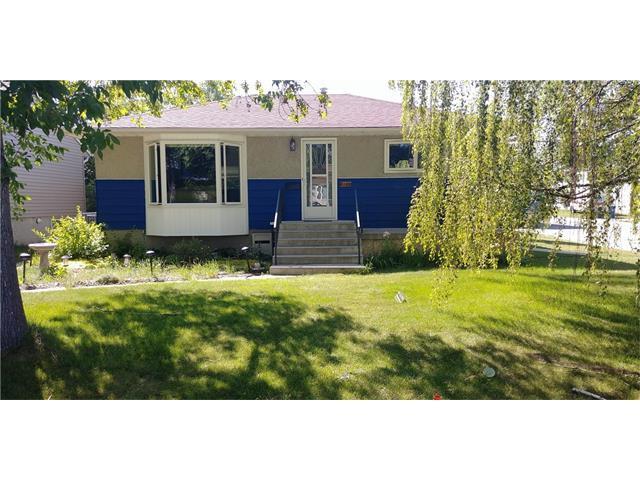 6203 18 Street SE, Calgary, AB T2C 0M4 (#C4130415) :: Canmore & Banff