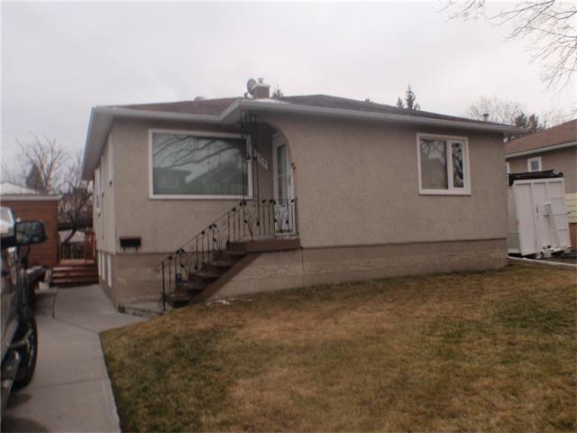 1715 19 Avenue NW, Calgary, AB T2M 1B4 (#C4130577) :: Canmore & Banff