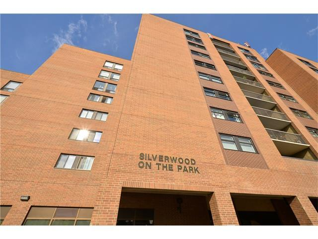8604 48 Avenue NW #809, Calgary, AB T3B 5E6 (#C4130633) :: Tonkinson Real Estate Team