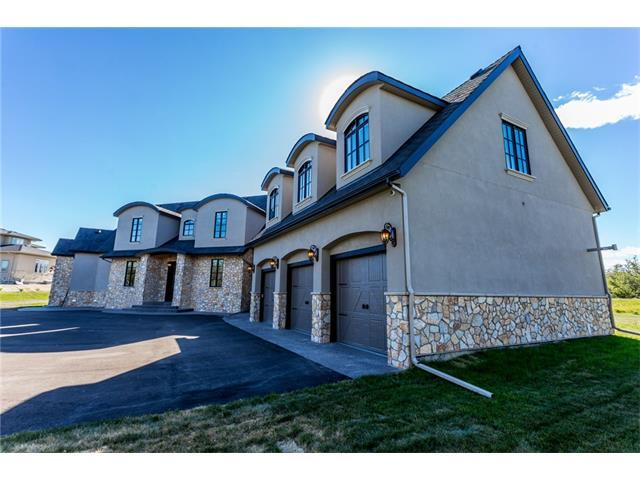 15 Mckendrick Point(E), Rural Rocky View County, AB T3Z 3N6 (#C4131220) :: The Cliff Stevenson Group