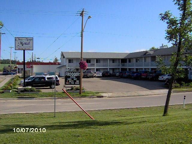 9938 100 Avenue, Plamondon, AB T0A 2T0 (#C4131979) :: The Cliff Stevenson Group