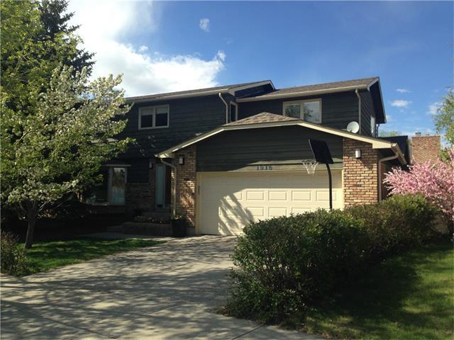 1916 Palliser Drive SW, Calgary, AB T2V 4C5 (#C4132102) :: The Cliff Stevenson Group