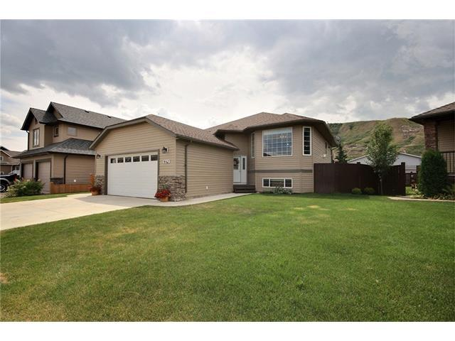 602 Greene Close, Drumheller, AB T0J 0Y0 (#C4132360) :: Tonkinson Real Estate Team