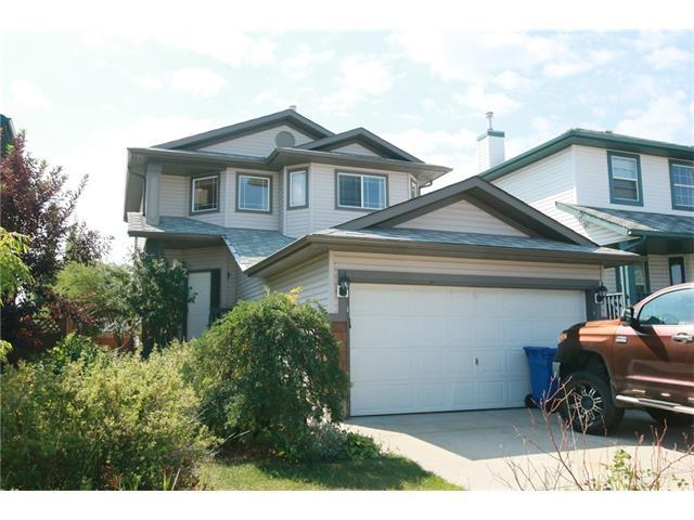 65 Cimarron Meadows Close, Okotoks, AB T0L 1T5 (#C4133003) :: Redline Real Estate Group Inc