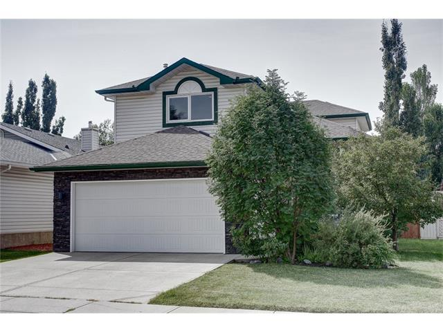 3589 Douglas Woods Heights SE, Calgary, AB T2Z 2G3 (#C4133020) :: Tonkinson Real Estate Team