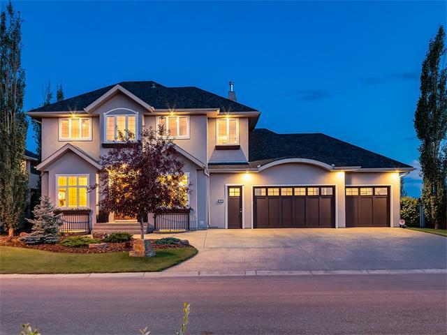 29 Aspen Ridge Gate SW, Calgary, AB T3H 5V4 (#C4133285) :: Tonkinson Real Estate Team