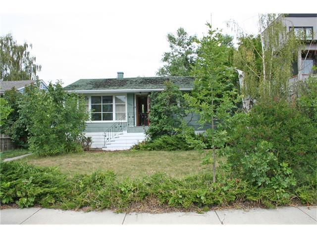 2316 23 Avenue SW, Calgary, AB T2T 0W2 (#C4133648) :: Tonkinson Real Estate Team