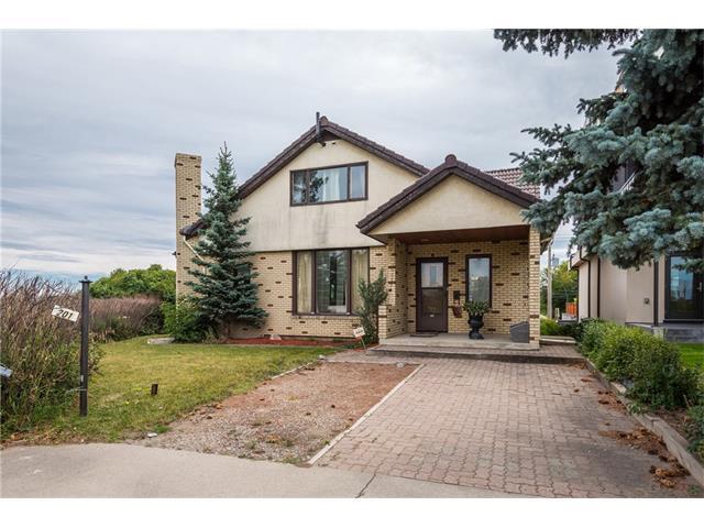201 33 Avenue SW, Calgary, AB T2S 0S7 (#C4133696) :: Tonkinson Real Estate Team