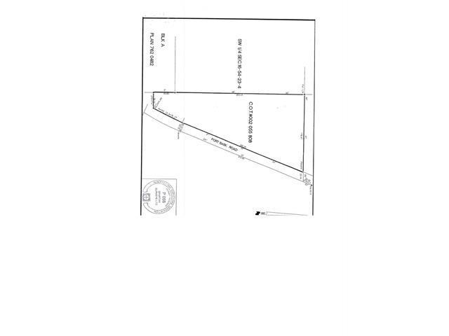19950 Fort Road, Edmonton, AB T3A 3X8 (#C4133750) :: Redline Real Estate Group Inc
