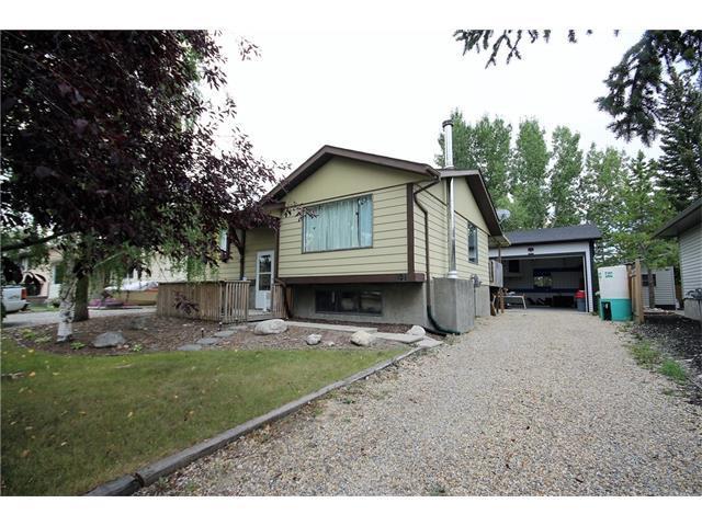 41 Glendale Way, Cochrane, AB T4C 1J1 (#C4133802) :: Tonkinson Real Estate Team