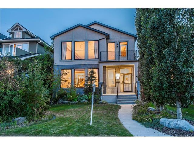 2225 8 Avenue SE, Calgary, AB T2G 0P2 (#C4133889) :: Tonkinson Real Estate Team