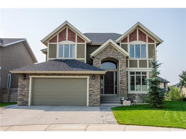 64 Westpark Court SW, Calgary, AB T3H 0C1 (#C4133915) :: Tonkinson Real Estate Team