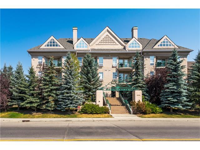 15204 Bannister Road SE #207, Calgary, AB T2X 3T4 (#C4133965) :: Tonkinson Real Estate Team