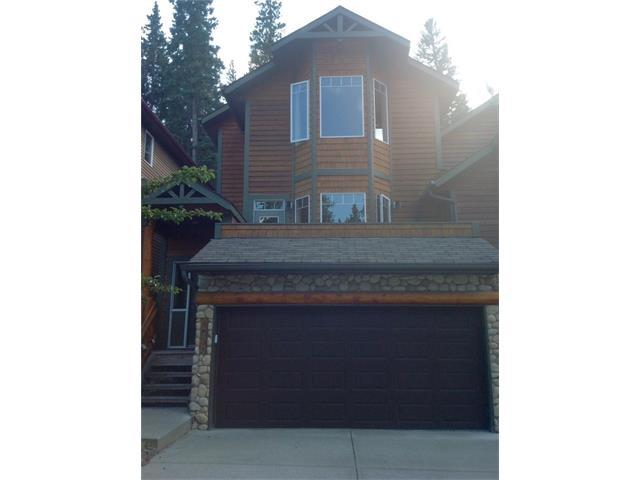1073 Lawrence Grassi Ridge, Canmore, AB T1W 3C3 (#C4134036) :: Canmore & Banff