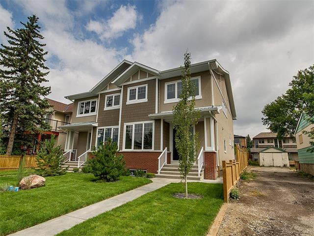 4830 19 Avenue NW, Calgary, AB T3B 0S7 (#C4134046) :: Tonkinson Real Estate Team
