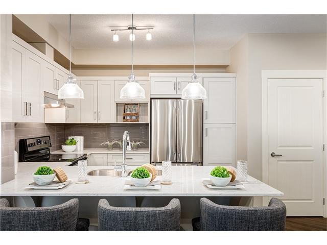 110 Auburn Meadows View SE #106, Calgary, AB T3M 2M2 (#C4134059) :: Tonkinson Real Estate Team