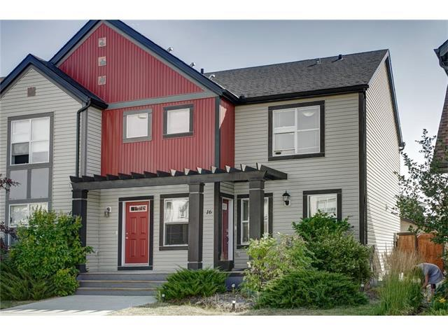 16 Copperpond Road SE, Calgary, AB T2Z 0L7 (#C4134085) :: Tonkinson Real Estate Team