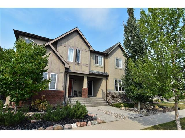 915 Wentworth Rise SW, Calgary, AB T3H 5N9 (#C4134097) :: Tonkinson Real Estate Team