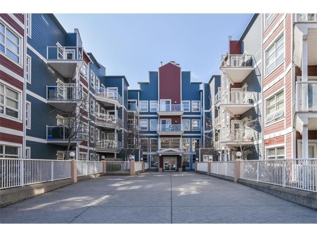 333 Riverfront Avenue SE #461, Calgary, AB T2G 5R1 (#C4134100) :: Tonkinson Real Estate Team