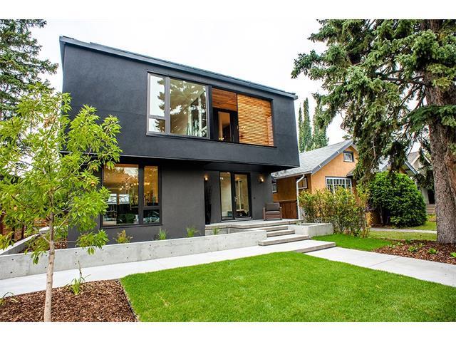 3045 6 Street SW, Calgary, AB T2S 2M1 (#C4134112) :: Tonkinson Real Estate Team