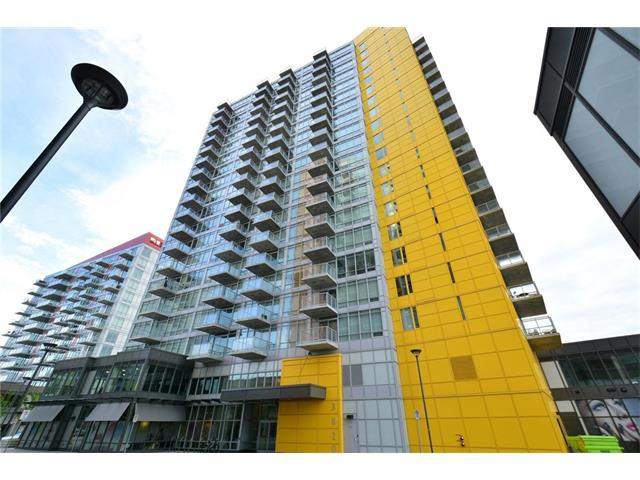 3820 Brentwood Road NW #1812, Calgary, AB T2L 2L5 (#C4134140) :: Tonkinson Real Estate Team