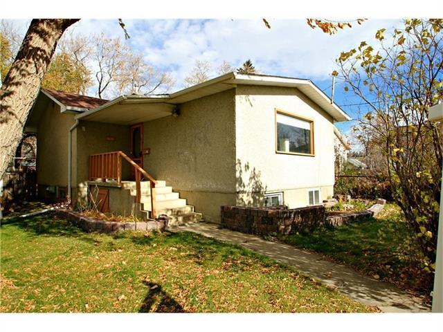 6128 Bowwood Drive NW, Calgary, AB T3B 2E8 (#C4134172) :: Tonkinson Real Estate Team