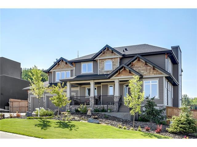 88 Crestridge View SW, Calgary, AB T3B 1G8 (#C4134173) :: Tonkinson Real Estate Team