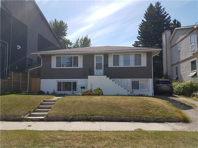 2111 20 Avenue SW, Calgary, AB T2T 0M3 (#C4134182) :: Tonkinson Real Estate Team