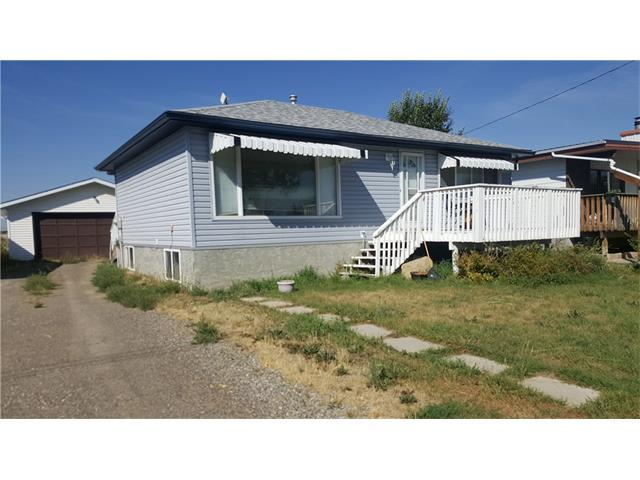5308 52 Street, Stavely, AB T0L 1Z0 (#C4134185) :: Tonkinson Real Estate Team