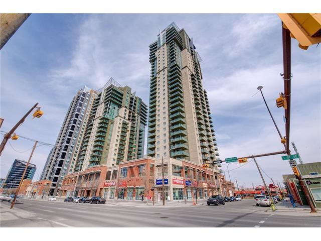 210 15 Avenue SE #804, Calgary, AB T2G 0B5 (#C4134197) :: Tonkinson Real Estate Team