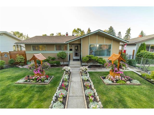 64 Farnham Drive SE, Calgary, AB T2H 1C6 (#C4134205) :: Tonkinson Real Estate Team