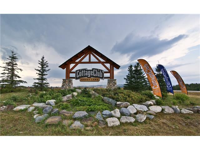 300 Cottageclub Green, Rural Rocky View County, AB 05672 (#C4134221) :: Tonkinson Real Estate Team