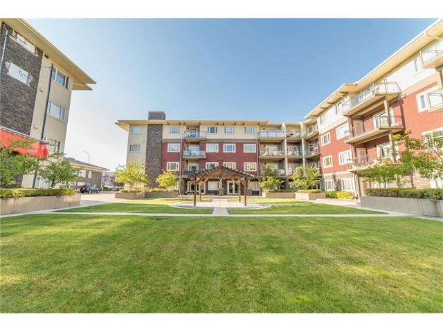 11 Millrise Drive SW #417, Calgary, AB T2Y 3V1 (#C4134231) :: Tonkinson Real Estate Team