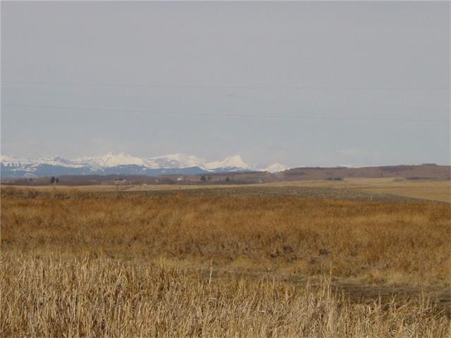 378052 Tiki Ranch Place W, Rural Foothills M.D., AB  (#C4134238) :: Tonkinson Real Estate Team
