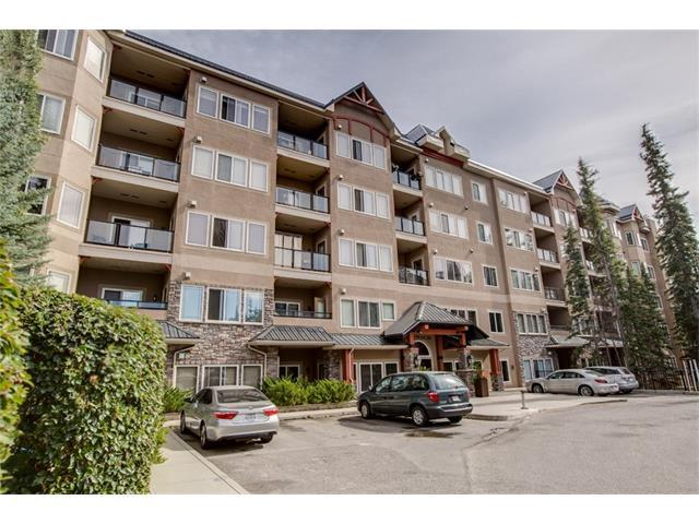 20 Discovery Ridge Close SW #111, Calgary, AB T3H 5X4 (#C4134947) :: The Cliff Stevenson Group